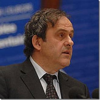 fifa_Michel Platini