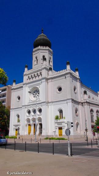 Sinagoga ortodoxa,Kecskemet