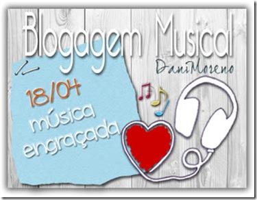 Imagem do banner de Música Engraçada: BC Musical do blog Moça de Família by Dani Moreno