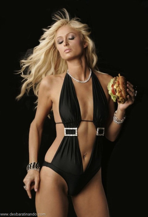 gatas mulheres comendo hamburgers  (2)