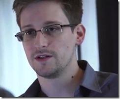 Edward Snowden ex-técnico da CIA pede asilo à Nicarágua. Jul.2013