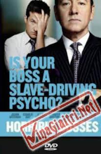 Những Vị Sếp Khó Tính (2011) - Horrible Bosses