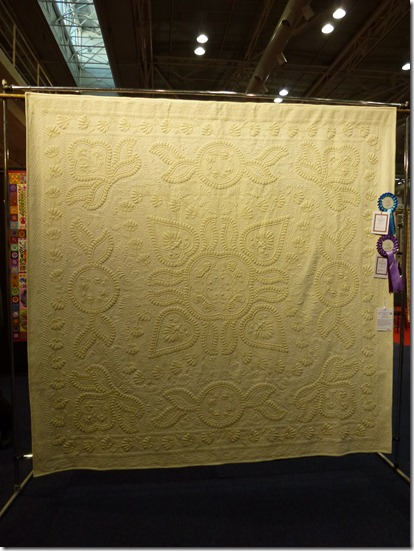 Jannimary Sydney Quilt Show