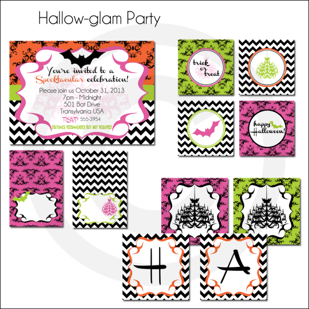 Hallow-glam-Printable-Party