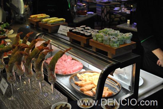 Acaci Cafe Buffet Acacia Hotel Manila 50