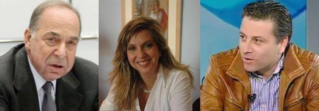 Το πρόγραμμα περιοδειών της Νέας Δημοκρατίας (7-16/6/2012)