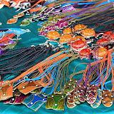 Colorful Souvenirs - Roseau, Dominica