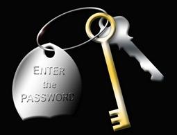 Tips dan Trik dalam Membuat Password yang Baik
