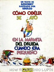 P00038 - Como Obelix se cayó en la
