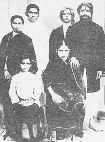 bharathiar - Bharathi yaar