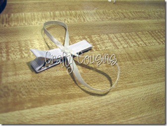 Loopy Flower Bow (6)
