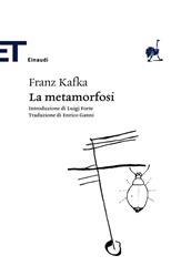 La metamorfosi e altri racconti - F. Kafka