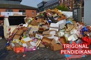 Klasifikasi Sampah