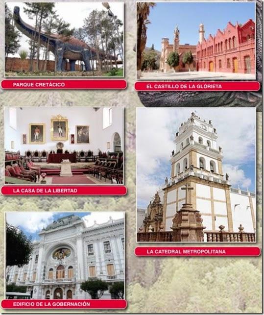 Turismo en Chuquisaca