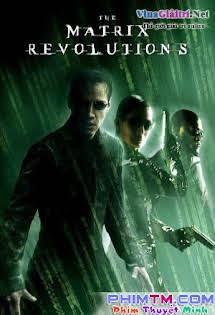 Ma Trận 3: Cách Mạng - The Matrix Revolutions Vietsub