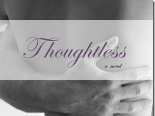 Review: Thoughtless (Thoughtless #1) by S. C. Stephens