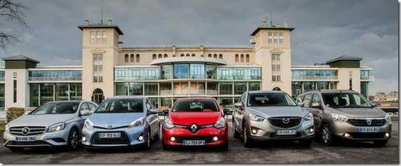 Dacia Lodgy gezinsauto 2013 03
