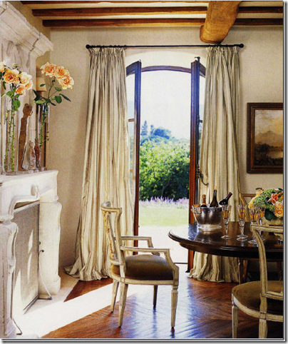 All In The Detail Window Treatments 101
