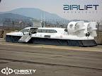 Катер на воздушной подушке Pioneer MK3 для морских сил Кореи | фото №8