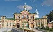 Кременецький Богоявленський монастир