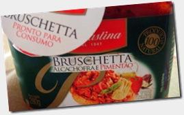 La Pastina Bruschetta