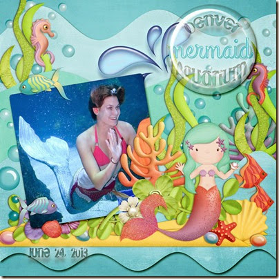 DenverAquarium-Mermaid2_6-24-13