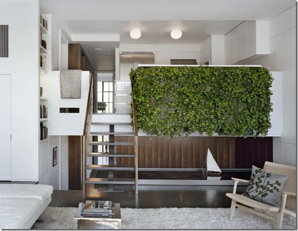 case e interni - new york - loft - bianco (4)