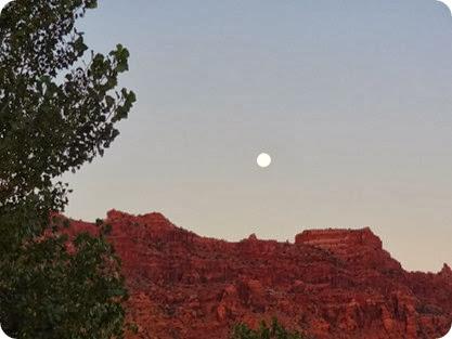 moon in Moab