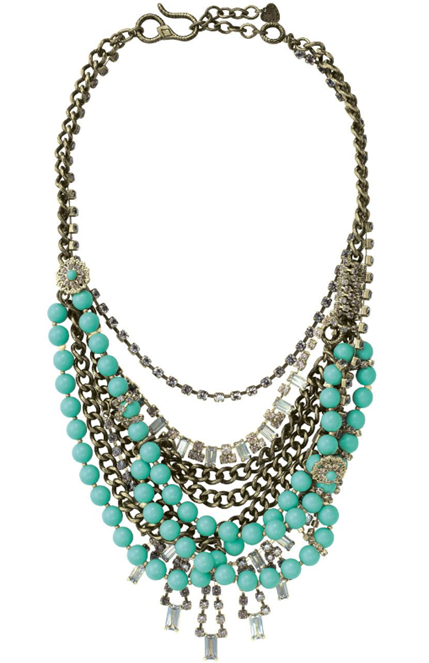 Stella And Dot Fall 2011 Collection La Dolce Vita