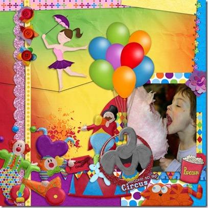 ATFS_CircusFun_Welcome to the Circus web