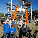 Flamingoland May 2014