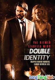 Căn Cước Giả Mạo - Double Identity Tập HD 1080p Full