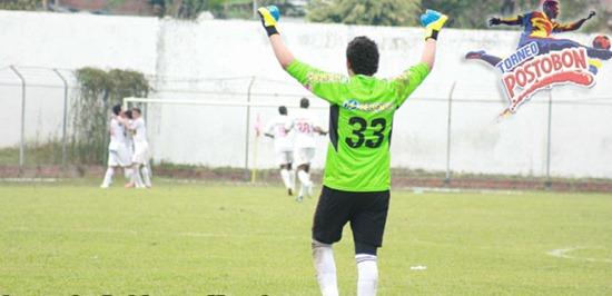 CenPas, Gol, Diego Martinez