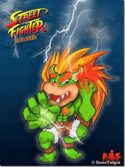 street-fighter-mario-bros-blanka-bowser