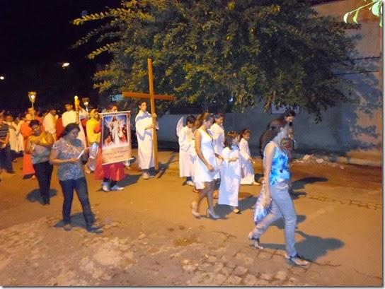 Missa da ressurreição - paróquia do junco (51)