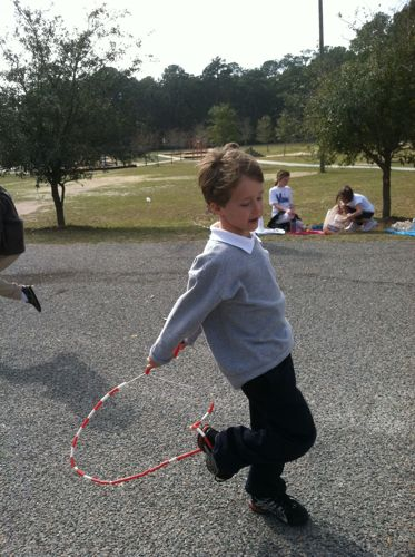 Aidan+First+Grade+Jump+Rope+For+Heart