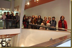 18-01-2012 - visita ao Museu do fado - Unique