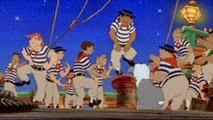 17 les marins