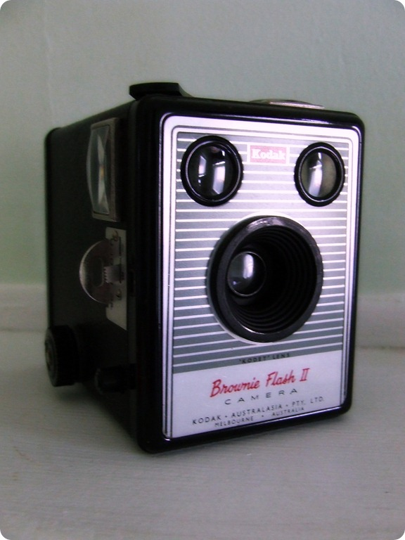 brownie flash II