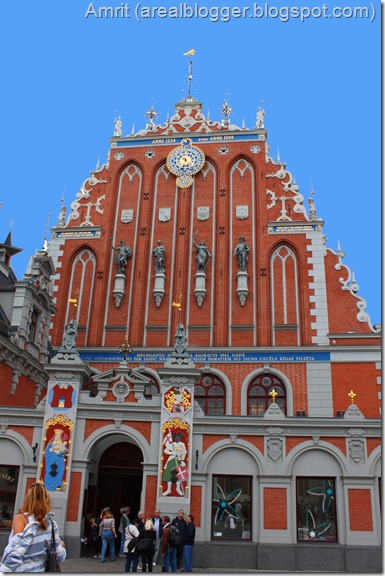 Riga-House-Of-Blackhead