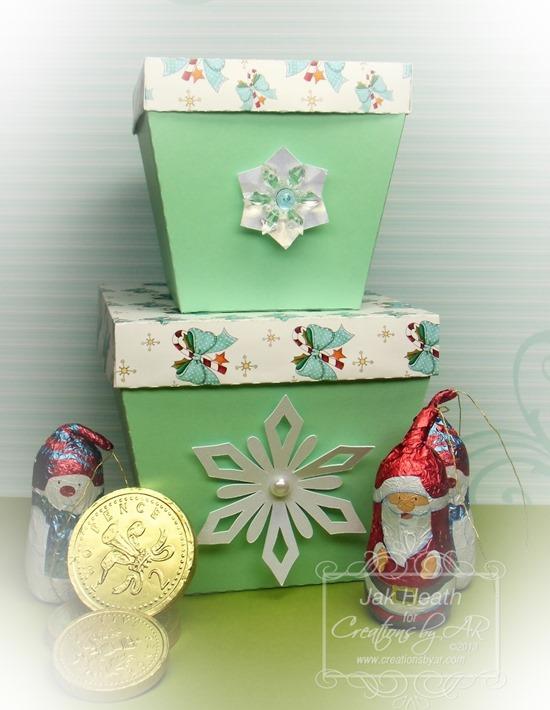 tower box