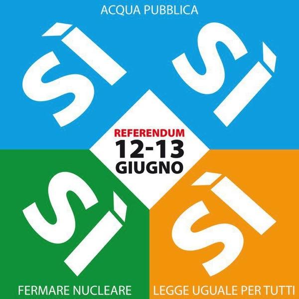 Referendum 12giugno2011