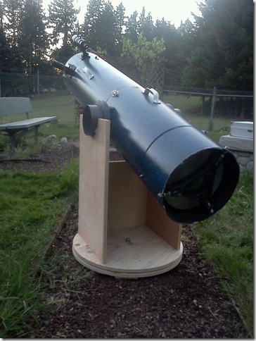 telescopebare