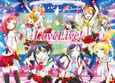 Hình Ảnh Love Live! School Idol Project