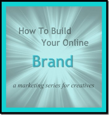 Build Your Brand button
