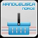 Handlelista Norge icon