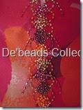 Jahitan manik Debeads Collection11