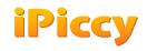 iPiccy - logo
