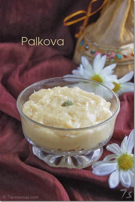 Palkova