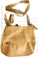 GERMAN WWI HAVERSACK